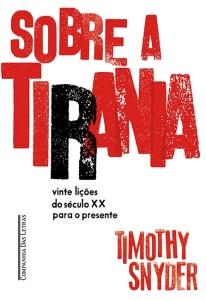 Sobre a Tirania