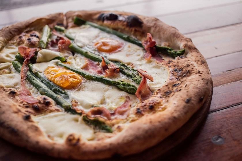 Baco Pizzaria - Pizza Panela Candaga - Foto4 de Mayara Senise