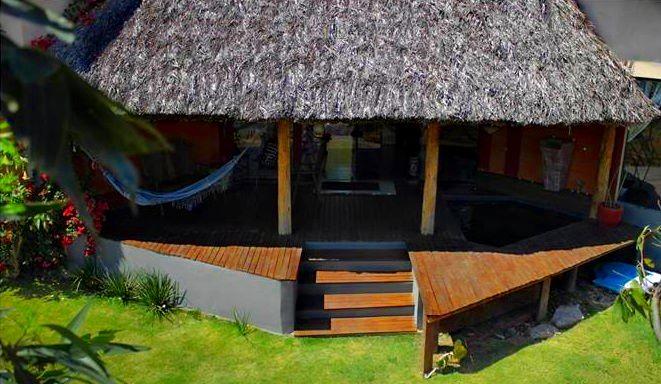 Casa Sublime