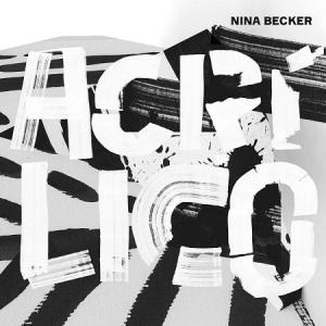 CD Acrilico Nina Becker
