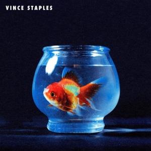 CD Big Fish Theory Vince Staples