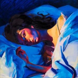 CD Melodrama Lorde