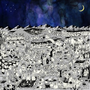 CD Pure Comedy Father John Misty