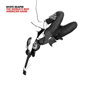 CD The World's Best American Band White Reaper