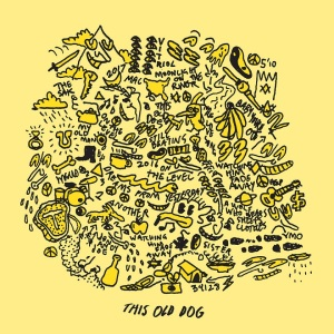 CD This Old Dog Mac DeMarco