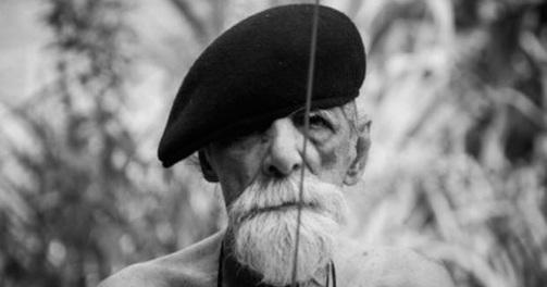 """""""Rogério Duarte, o Tropikaoslitsta"""" (Brasil), de José Walter Lima"""