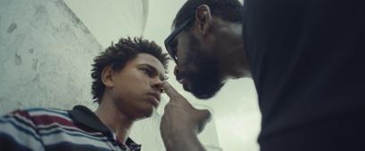 """""""Tungstênio"""" é o novo filme de Heitor Dhalia (""""Serra Pelada"""") , ambientado em Salvador. Com Fabricio Boliveira. Estreia em 8/3"""