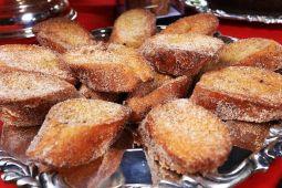 Rabanadas, da Sweet Cake