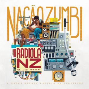 Nação Zumbi Disco