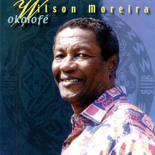 Okolofé (2000), de Wilson Moreira