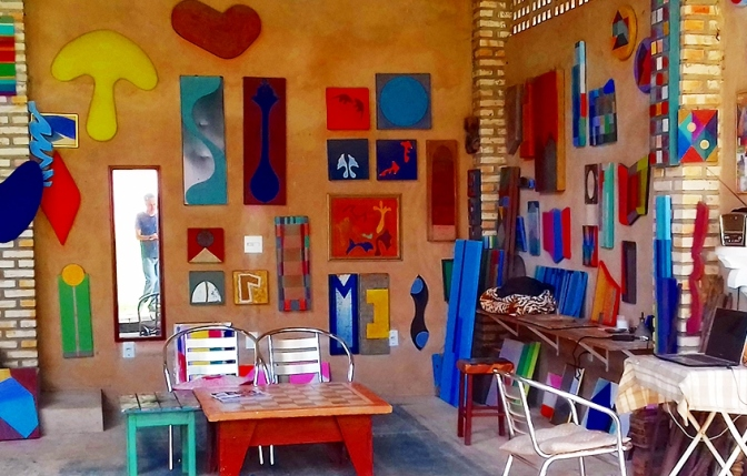 """ManOObra Galeria abrirá com a mostra """"ArTEafeto"""""""