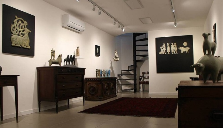 Oto Reifschneider Galeria de Arte