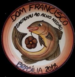 Boa Lembrança 2018 _ Dom Francisco