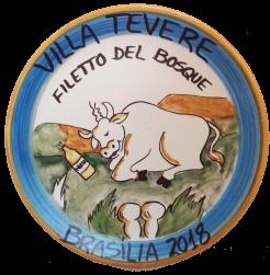 Boa Lembrança 2018 _ Villa Tevere