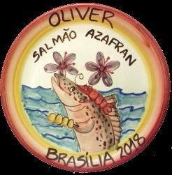 Boa Lembrança 2018 - Oliver