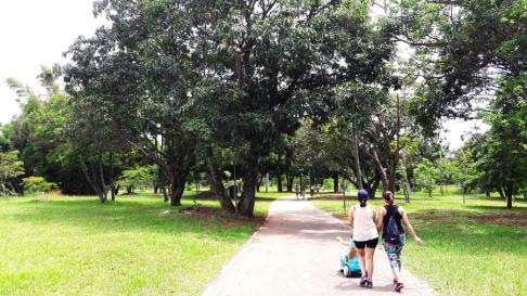 Parque Aguas Claras 2