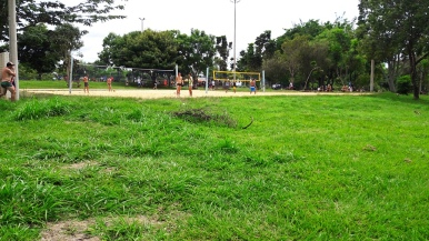 Parque Aguas Claras 5
