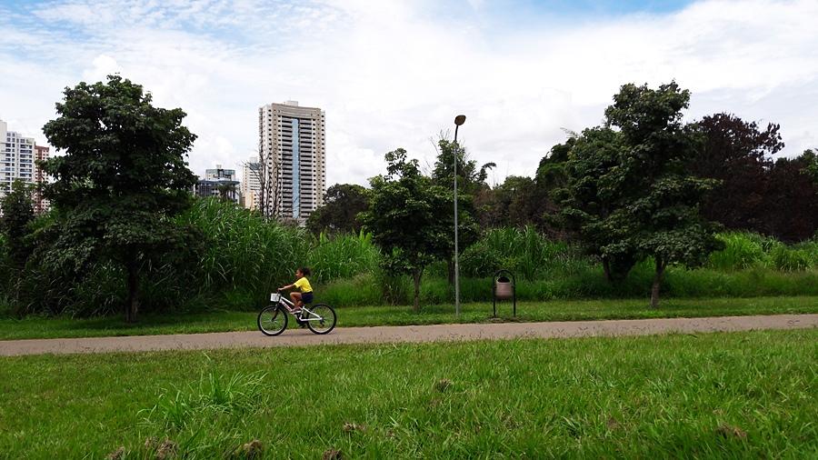 Parque Aguas Claras 7