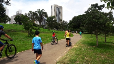 Parque Aguas Claras 8