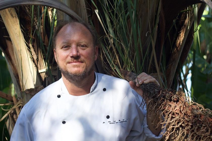 Chef Simon Lau (Aquavit)/Foto Divulgação