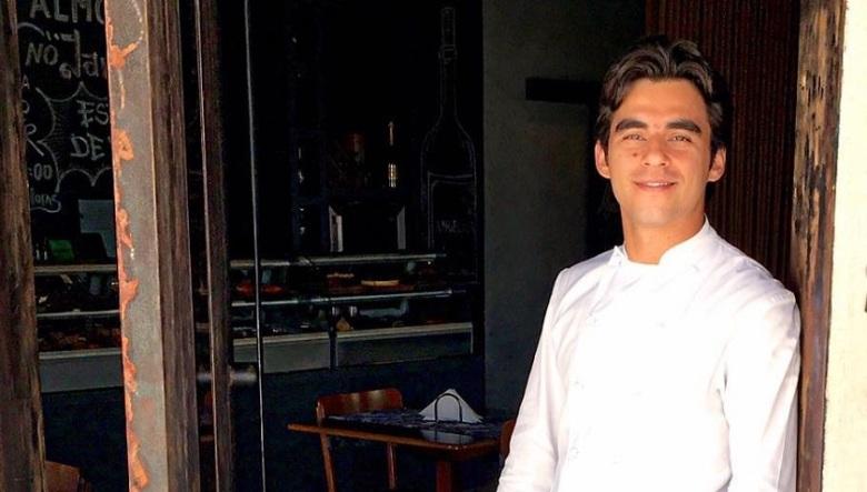 Diogo Sabião Chef_Facebook