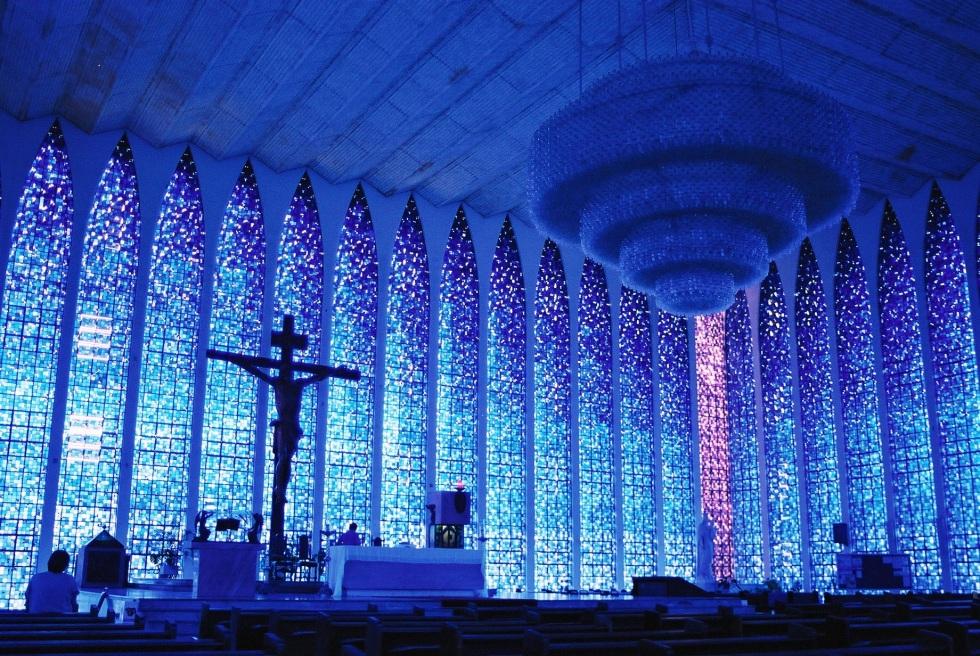 Foto 5 - Fábio Colombini, Santuário D. Bosco