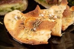Avocado Toast, do Belini Café (Austrália)