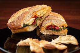 Turim, do Belini Pães e Gastronomia (Itália)