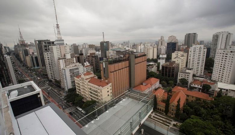 Sesc Avenida Paulista/Divulgação