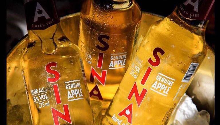 Sina Hard Cider2