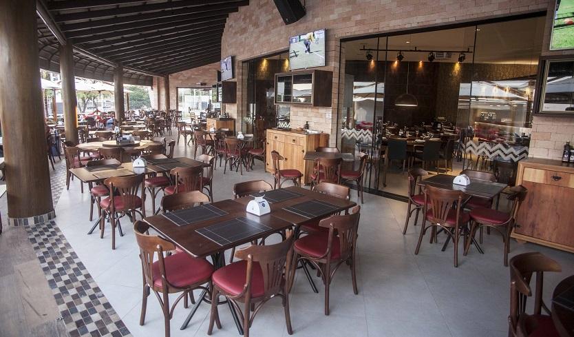 Bamboa Cozinha de Bar