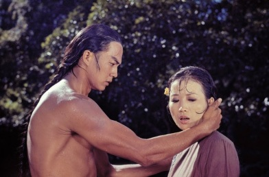 Irmãos de Sangue (1973), de Chang Cheh