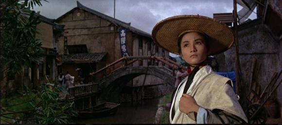 O Grande Mestre Beberrão (1966), de King Hu