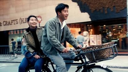 Companheiros, Quase Uma História de Amor (1996), de Peter Chan