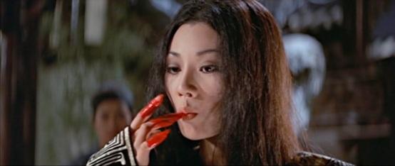 Confissões Íntimas de uma Cortesã Chinesa (1972), de Chor Yuen
