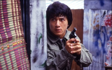 Police Story (1985), de Jackie Chan