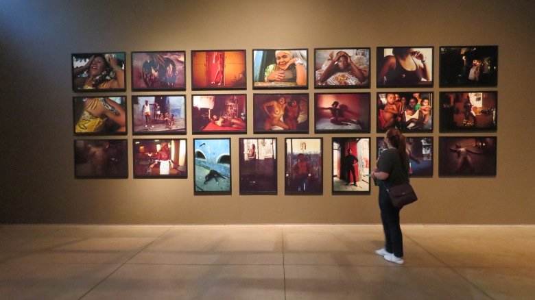 Inhotim / Galeria Miguel Rio Branco