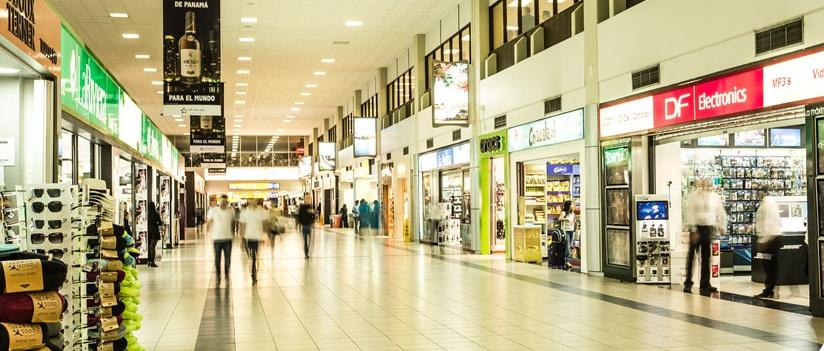 Aeroporto de Tocumen/Foto: Reprodução site oficial