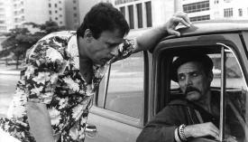 Eu Matei Lúcio Flávio (1979), a história do policial Mariel Mariscot