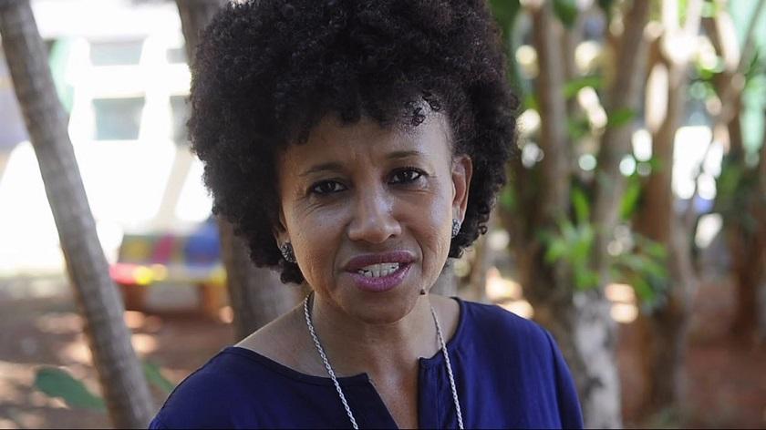 Gina Vieira Ponte