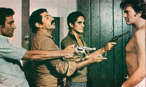 República dos Assassinos (1979), com Tarcísio Meira