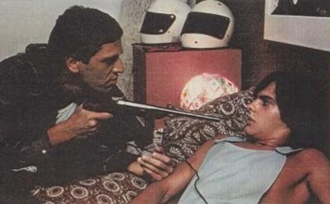 Terror e Êxtase (1979), de Antonio Calmon