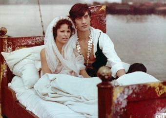 A Lenda de Paul e Paula (1972)