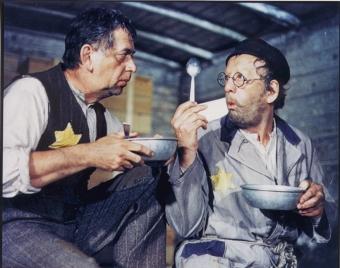 Jacó, o Mentiroso (1974)