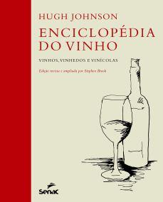 Enciclopédia do vinho