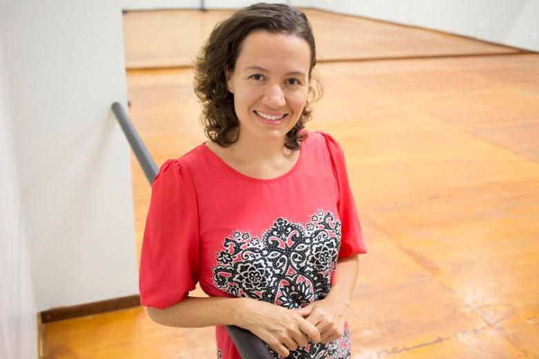 Juana Miranda [Foto por Karina Zambrana]