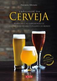 Larousse da cerveja Livro