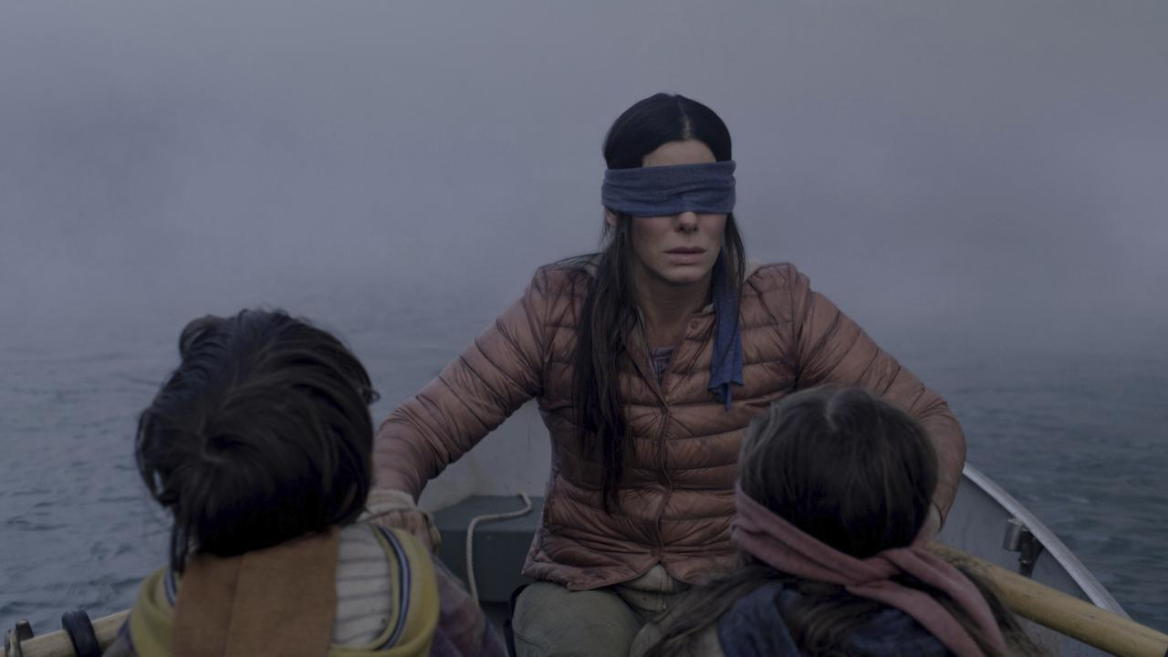 Bird Box - The Australian