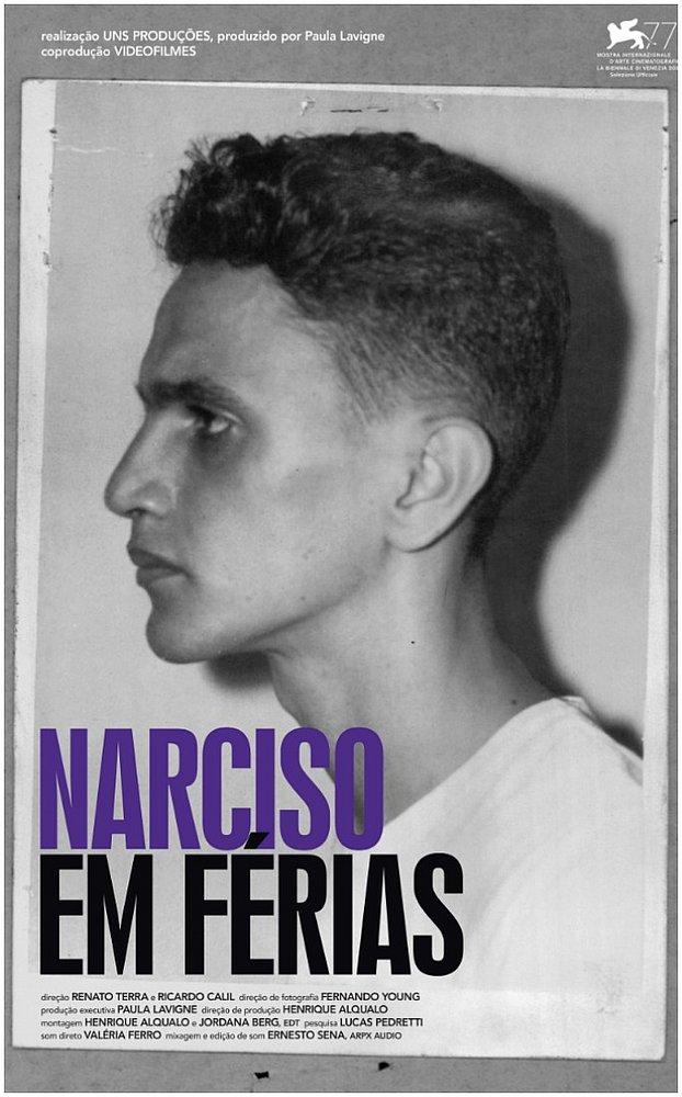 Narciso em Férias _ Caetano Veloso
