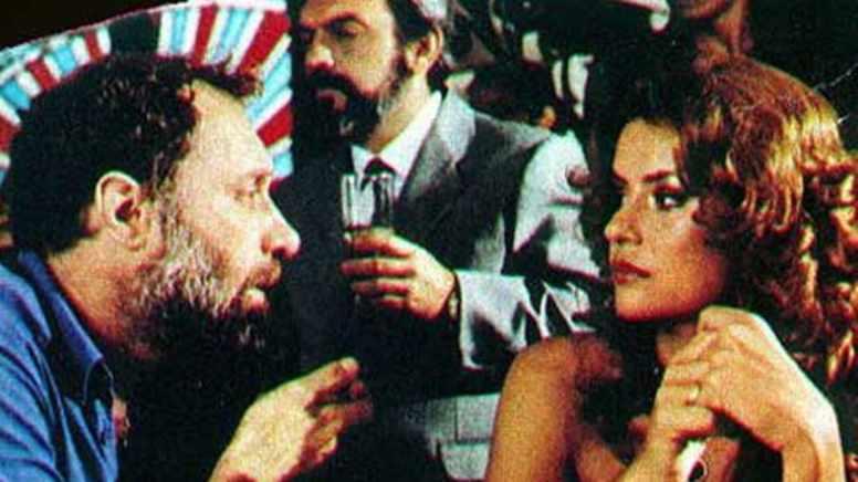 Bar Esperança - O Último que Fecha (1983), de Hugo Carvana